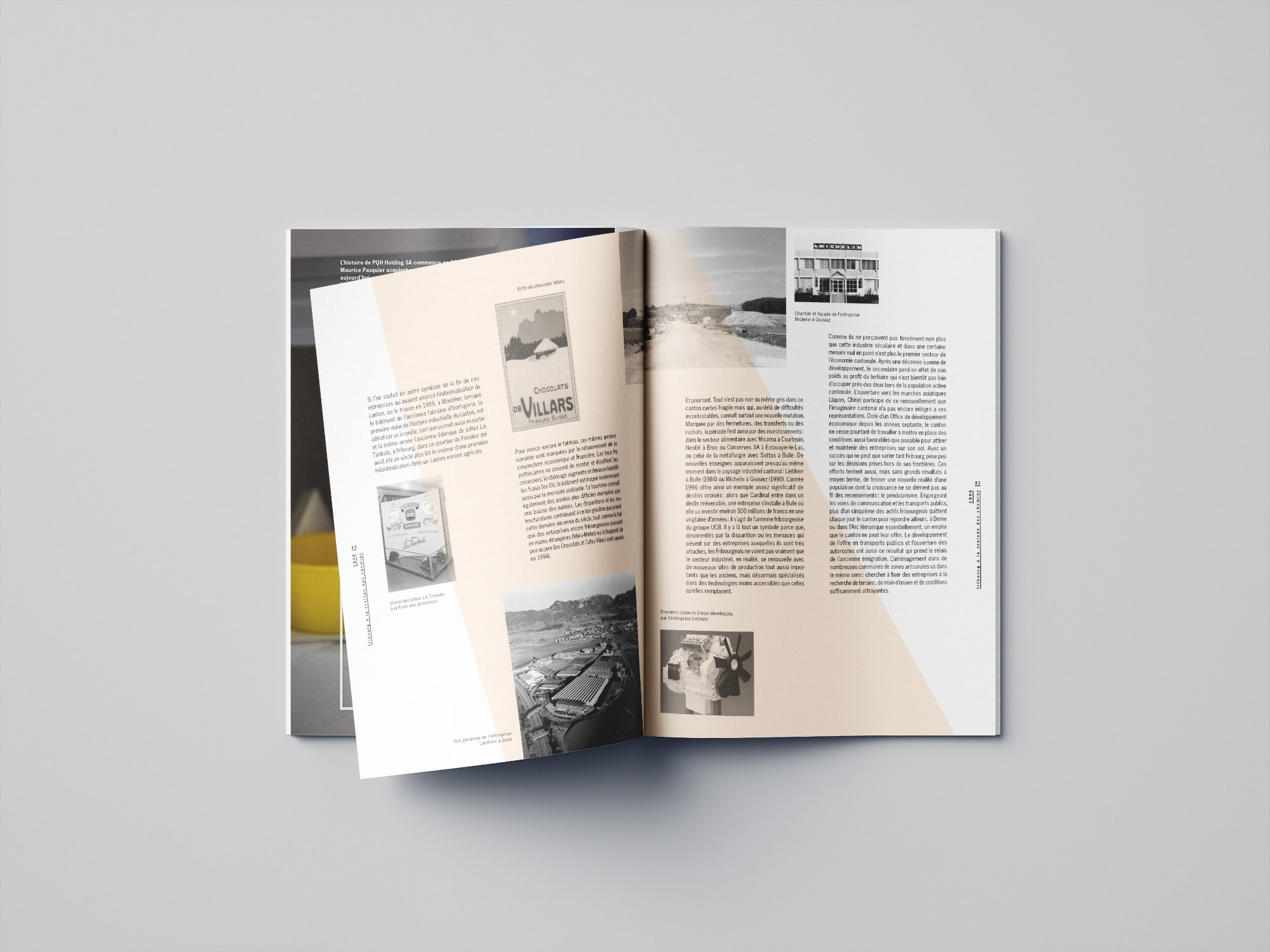 CCIF – Magazine l'ECHO hors série par Créambule