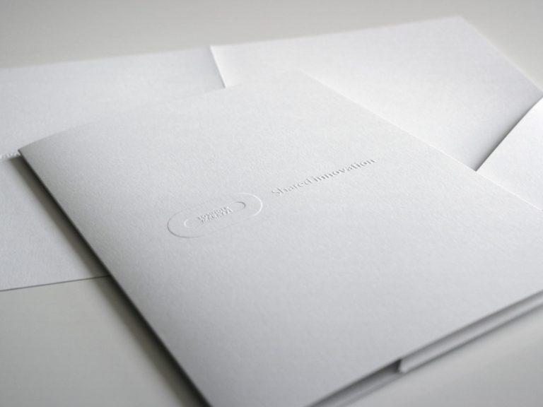 Losinger Marazzi SA - Mappe, porte-documents sobre par Créambule